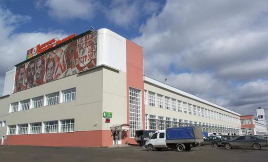 Шоп-тур в Иваново