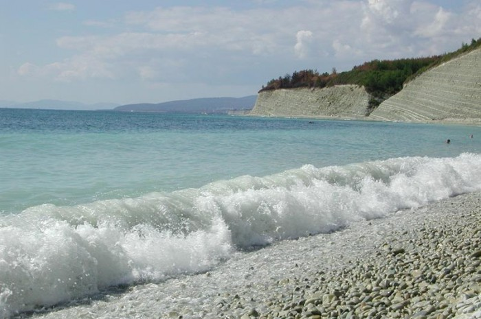 Дивноморское отдых на море цены