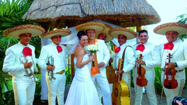 Свадьба в Мексике - Мир Путешествий 10